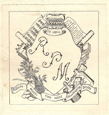 Jot-101-Messel-bookplate-1947-pic455-1