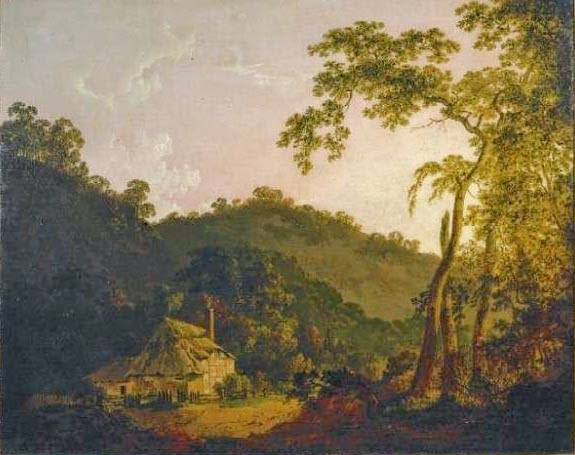 Cottage_in_Needwood_Forest_by_Joseph_Wright-1
