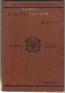 Messel Medea cover 001