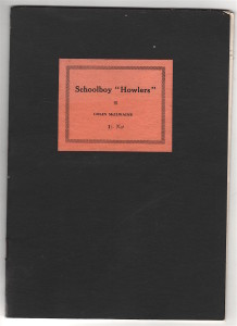 Schoolboy howlers cover 001