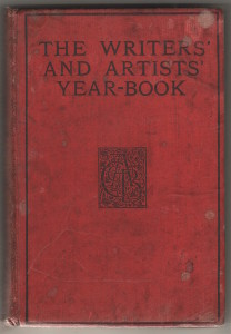 Artists and writers yearbook 1923 001