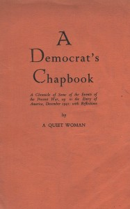 Democrats Chapbook cover 001